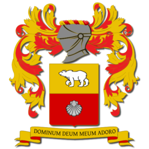Bernardi-Conchiglia coat of arms